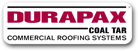 Durapax Coal Tar Commercial Roofing Systems
